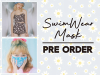 【SWIM WEAR & MASK PRE ORDER】