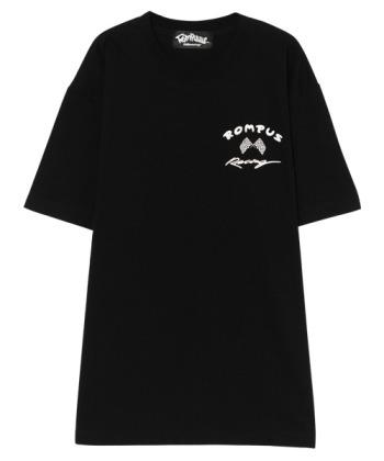 ロンパスノゴローTシャツ