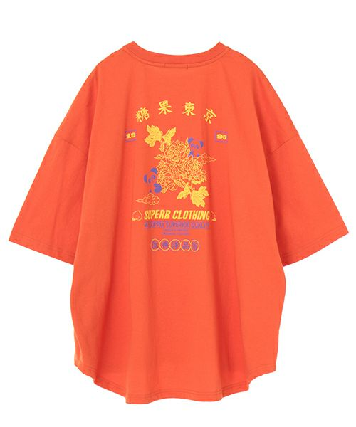 SUPERB CLOTHING CANDY TOPS