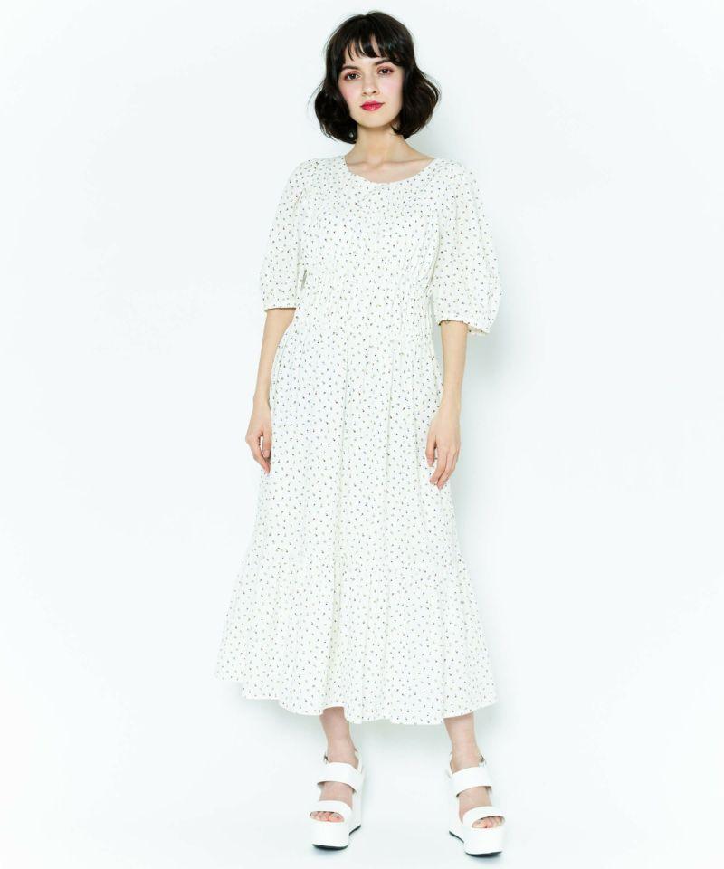 GIRLHOOD DRESS