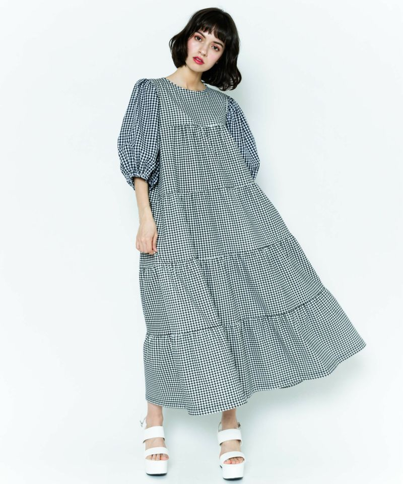 BE YOURSELF DRESS