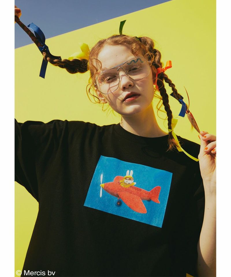 MIFFY AND FRIENDS TEE